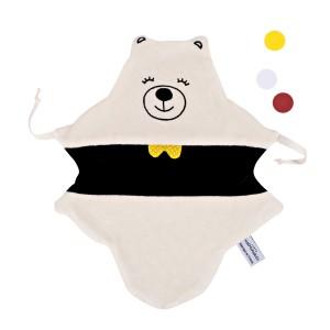juste-inseparables-doudou-bienveillant-naissance-bebe-ours-noir-et-blanc-devant