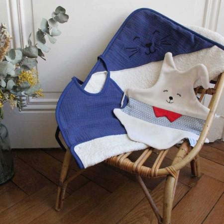 cadeau naissance made in France