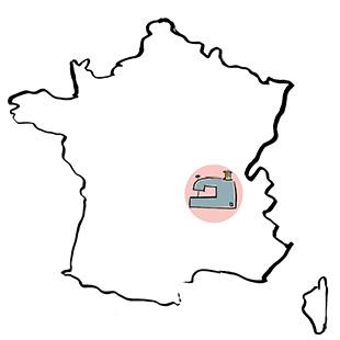 des doudous fabriqués en France