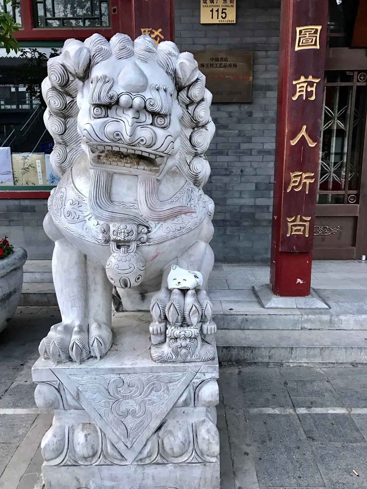 doudou lapin juste inseparables en Chine et dragon