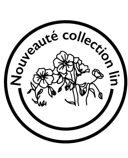 nouveauté collection lin