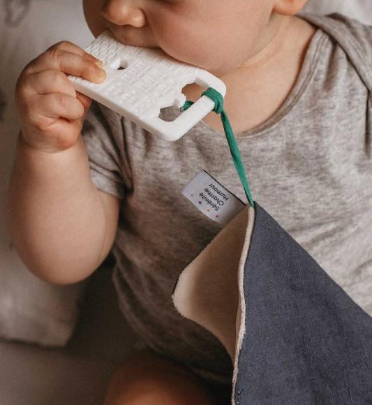 Un joli coffret prêt à offrir à bébé