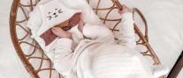 Comment choisir un doudou pour bébé ?