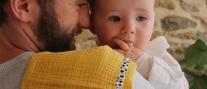 Comment utiliser un lange pour bébé ?