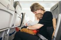 Nos conseils pour voyager avec bébé... Sereinement