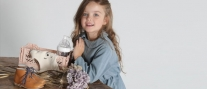 Le pop up kids et maternité 100% Made In France
