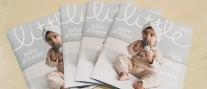 Juste Inséparables est dans Little le Mag !