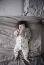 Un doudou pour bébé est-ce une bonne idée?